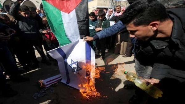 """ONU afirma que """"Acuerdo del Siglo"""" no es equilibrado para Palestina"""