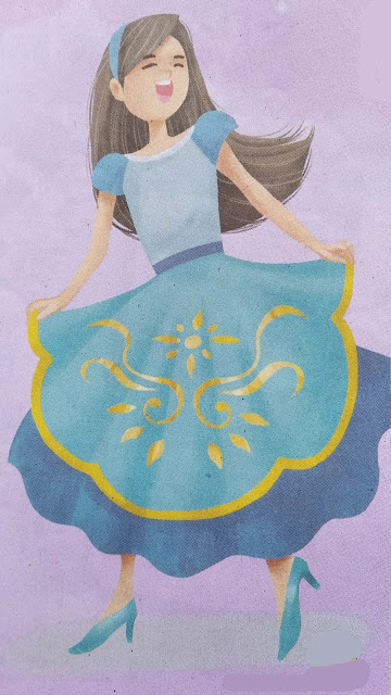 Gaun Paling Indah