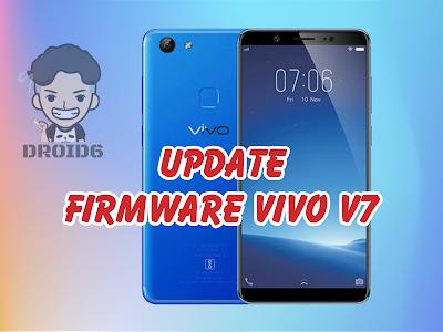 Vivo Y91 Mediatek Firmware