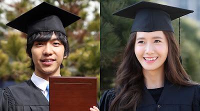 Universitas Korea Selatan yang Banyak Artisnya