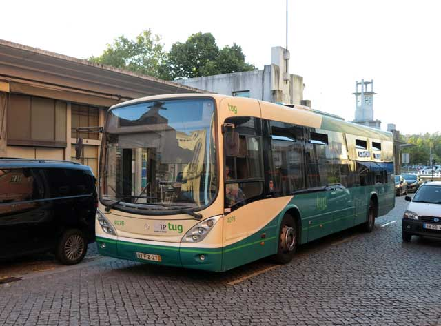 Guimarães Buses