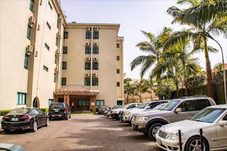 List of Top 5 Hotels in Calabar Nigeria