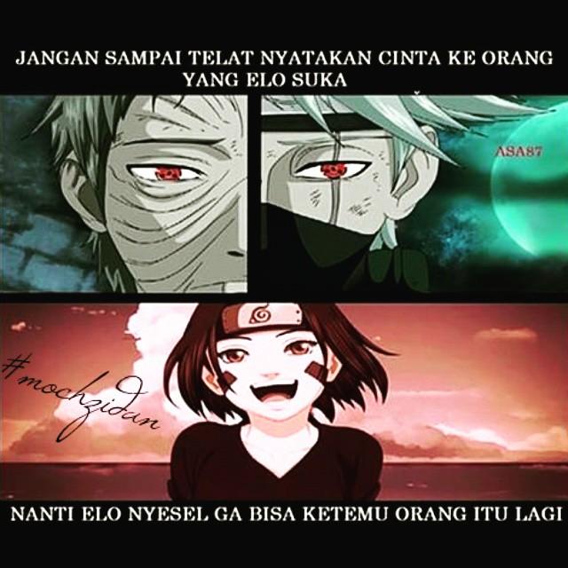 Kumpulan Kata Kata Anime Naruto Baru Kumpulan Foto Kata Kata Naruto