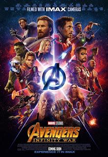 Opinión sobre Avengers: Infinity War