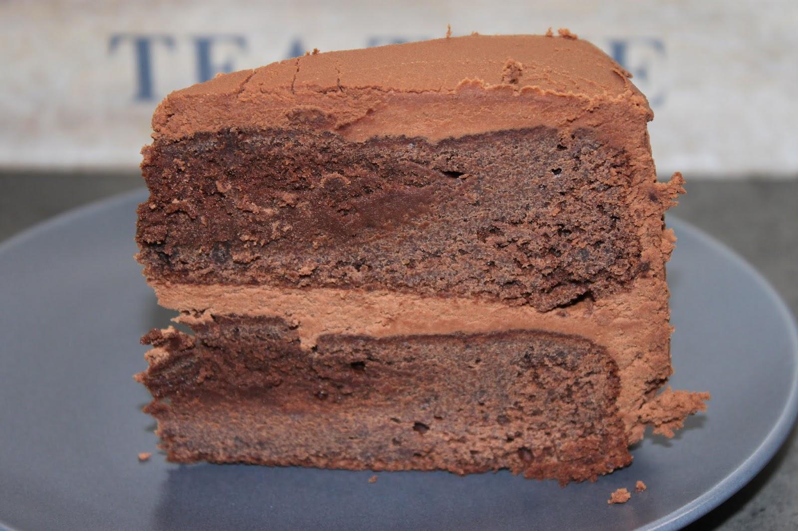 amerikansk tårta recept