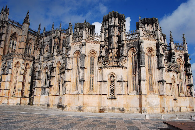 monastère Batalha