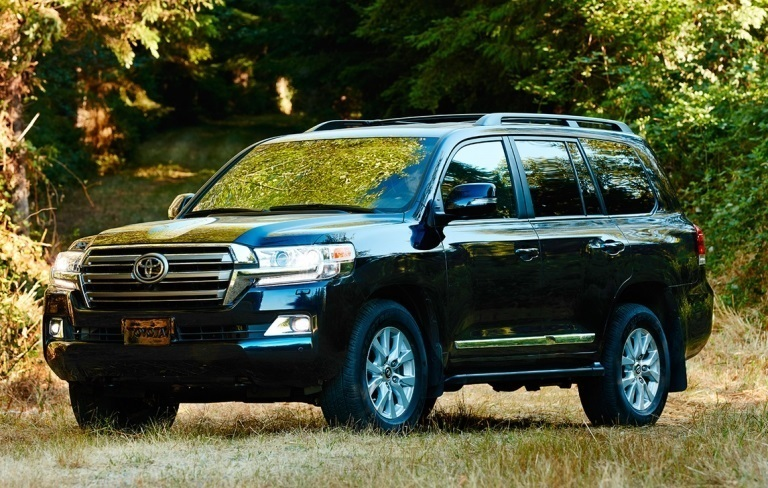 toyota land cruiser specs prices about all car specs models and prices. Black Bedroom Furniture Sets. Home Design Ideas