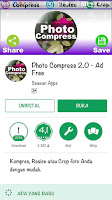 Bagaimana Cara Compress File Gambar di Android pake Photo Compress 0.2