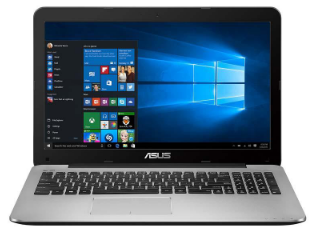 Asus K556UR Drivers windows 10 64bit