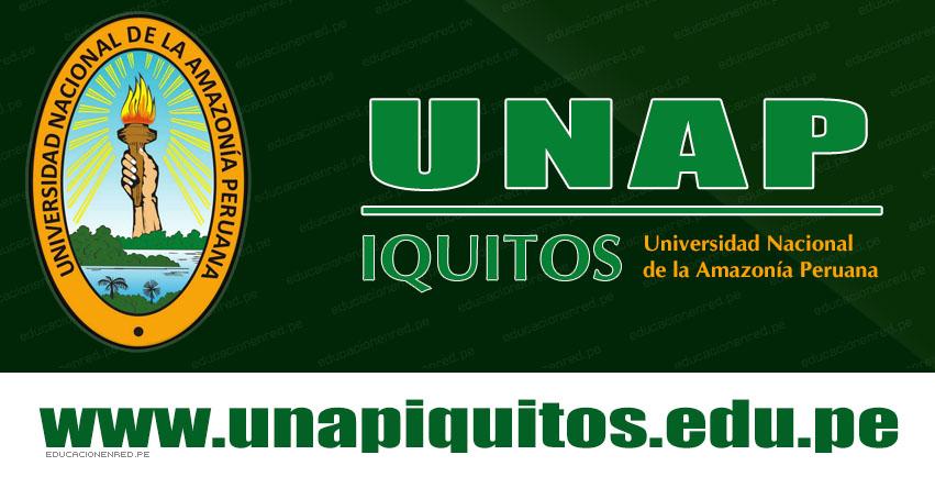Resultados CEPREUNAP 2021-1 Fase (Sábado 21 Agosto) Lista Ingresantes UNAP Iquitos - Universidad Nacional de la Amazonía Peruana - www.unapiquitos.edu.pe