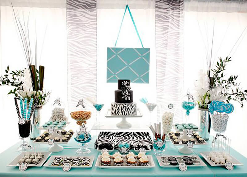 gudu ngiseng blog: Birthday Party Ideas for Girls
