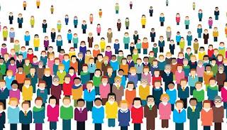 जनसंख्या वृद्धि किसे कहते हैं जनसंख्या वृद्धि किसे कहते हैं - Overpopulation in Hindi
