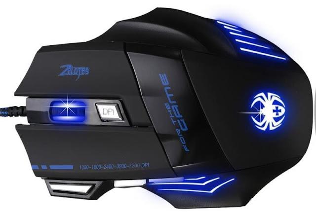 Zelotes C-12 Software Download
