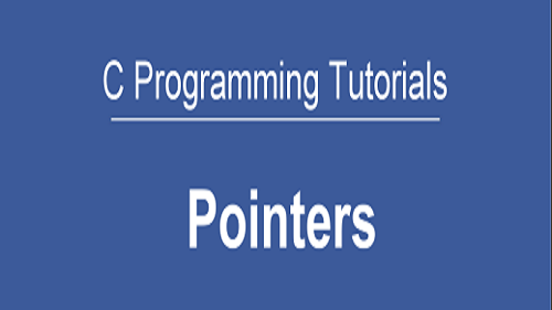100% OFF | Pointers in C programming - Udemy Coupon