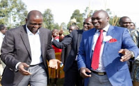 KUTUNY - Shock as Rift Valley MPs expose RUTO badly-See how he is trying to con poor Kalenjins with 'fake' idea that will make him a multi-billionaire in the end