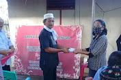JS Jadi Contoh, Aliansi Masyarakat Lingkar Tambang Ratatotok Ikuti Program Santunan Duka