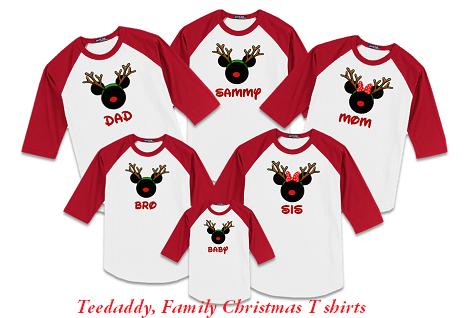 Teedaddy T Shirt Printing December 2016
