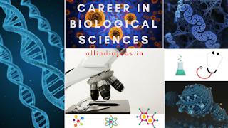 Career in Biology