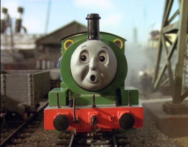 Thomas The Snark Engine Season 5 Episode 2 Horrid Lorry