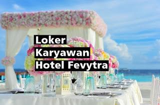 Loker Hotel Fevytra