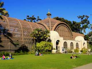 Top Best 10 Reasons to Explore San Diego, The Botanic Gardens and Balboa Park