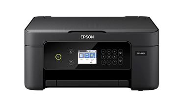 Epson XP-4105 Printer Driver & Software Downloads