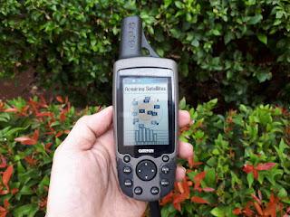 GPS Garmin GPSmap 60CSx Seken Mulus Normal