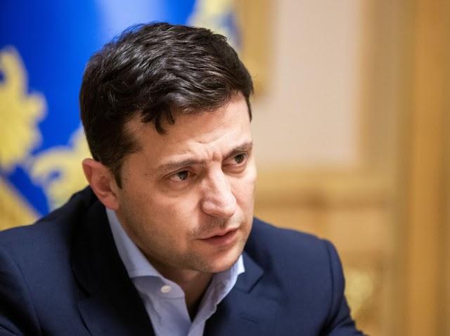 Зеленський підписав указ про створення Центру протидії дезінформації