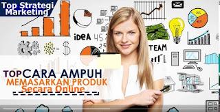 7 Strategi Promosi Ampuh Menggunakan Artikel Pemasaran Online  Bikin Produk Cepat Laris