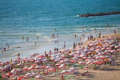 Turismo em Israel tem novo record de brasileiros