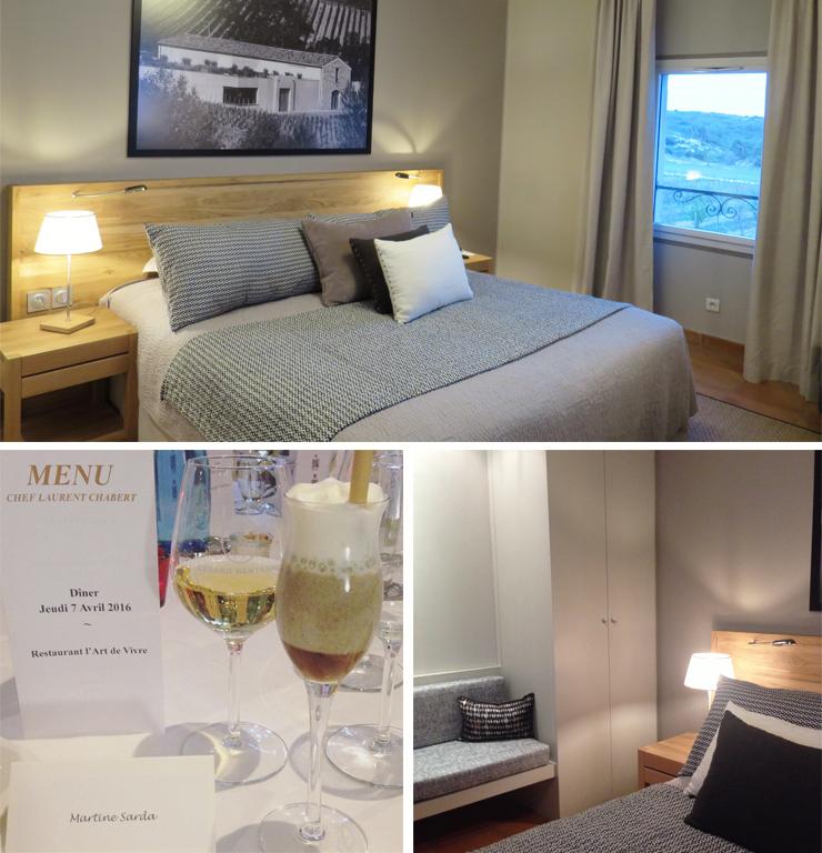 Bonnes adresses hotel Narbonne - blog