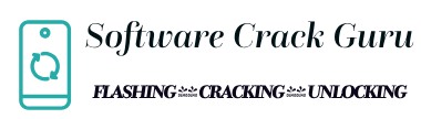 Software Crack Guru