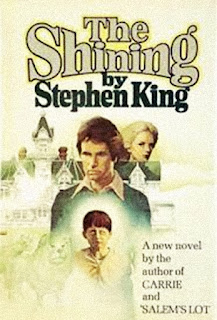 The Shining - Book Horror - Stephen King