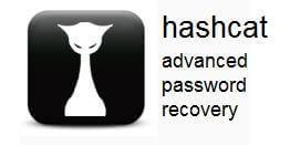 HashCat Logo