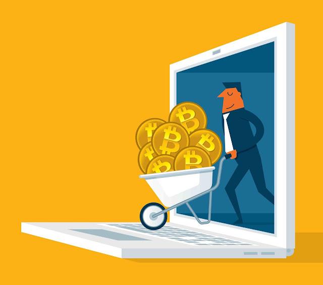 bitcoin exist