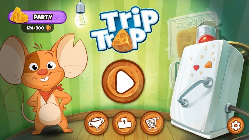Trip Trap 1.5.1 - Mod Money