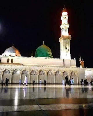 Ini Salah Satu Ciri Malam Lailatul Qadar Menurut Rasulullah SAW