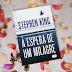 Resenha: À espera de um milagre - Stephen King