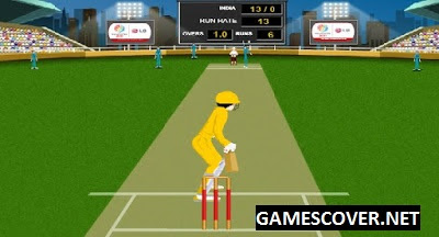 Play Quick Cricket Game