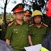 Cháy rừng tại Hà Tĩnh: ĐÁM CHÁY ĐÃ BỊ DẬP TẮT