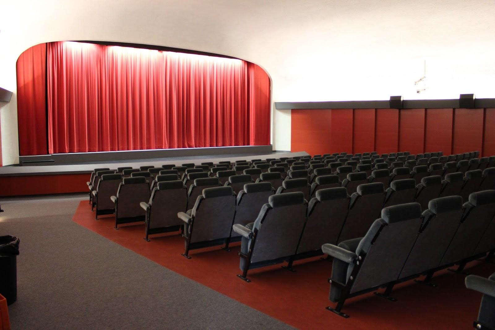 Sinin leffablogi: Vieraissa: Kino Tapiola