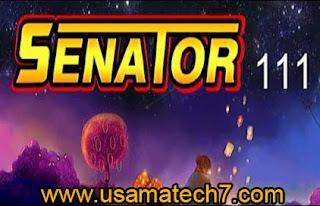 SENATOR 111 Receiver Software