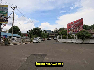 Seputar Pelabuhan Sri Bintan Pura