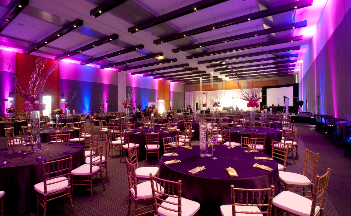 Hampton Roads Convention Center Hampton VA Wedding Venues