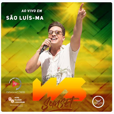 Wesley Safadão - WS Sunset - São Luís - MA - 26.10.2019