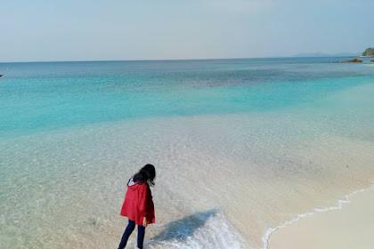 Berwisata kе Pаntаі Tеluk Hаntu Lampung