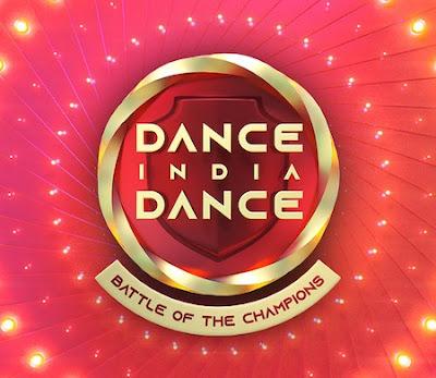 Dance India Dance 03 August 2019 HDTV 480p 250MB