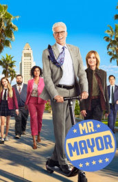Mr. Mayor Temporada 1