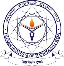 IIT Goa Bharti 2021