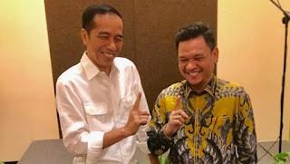 Tanggapi Sandi, Tim Jokowi: Genderuwo Ekonomi Bernarasi Pesimistis